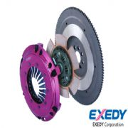 "Exedy ""Hyper"" Single Plate Clutch Kit, 5 Speed (RCM1353)"